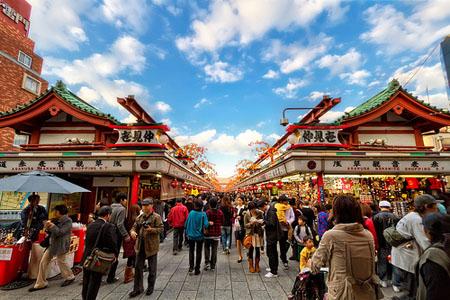chứng minh tài chính du lịch Nhật Bản