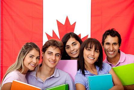 chứng minh tài chính lùi ngày đi Canada
